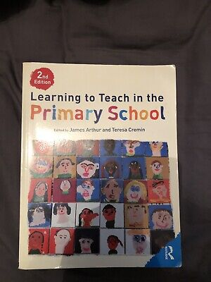 £10 • Buy Learning To Teach In The Primary School By Taylor & Francis Ltd (Paperback,...