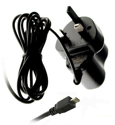 $ CDN11.75 • Buy Mains Charger For The NVIDIA SHIELD K1 940-81761-2500-500