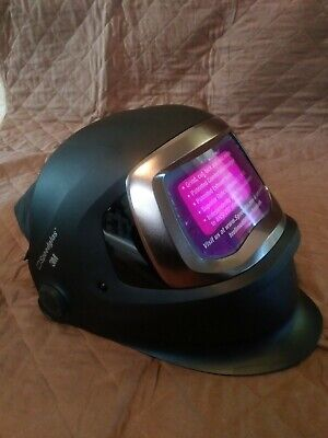 $ CDN699 • Buy NEW 3M™ Speedglas™ Welding Helmet 9100 FX Auto Darkening Lens