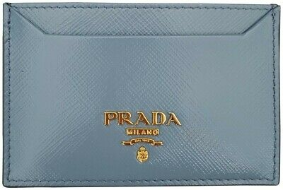 44b14375 prada credit card case