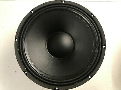 AU95 • Buy 1 X Wharfedale Pro D-703A 4ohm Replacement Speaker Woofer For Titan 12 Active