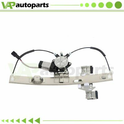 $48.59 • Buy For 2004-2008 Pontiac Grand Prix 3.8 5.3 Power Window Regulator Rear RH W/ Motor