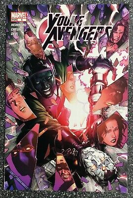 Young Avengers #5 First Print • 6.99£