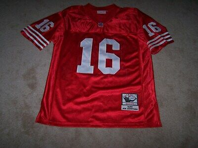 huge discount 3aa0a 7e35b 49ers throwback jersey