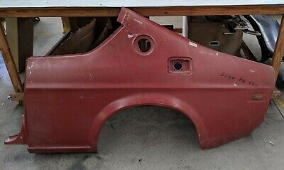 AU4000 • Buy Mazda Rx4 929 Coupe Left Rear Quarter 1/4 Guard Panel New Old Stock Genuine