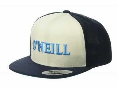 $22.95 • Buy New O´Neill Houstons Mens Midnight ONeill Snapback Cap Hat