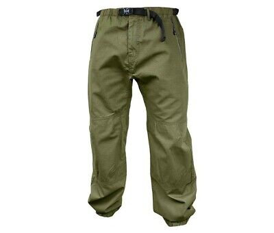 Fortis Elements Carp Fishing Trail Pants / Trousers - All Sizes • 49.99£
