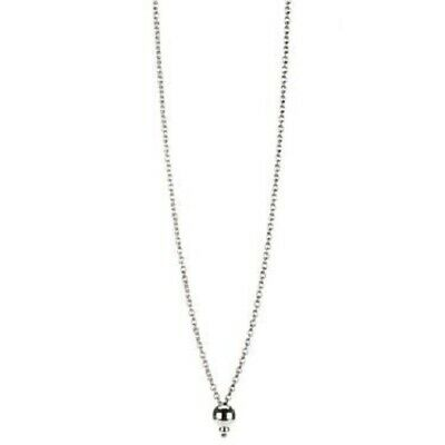 £42 • Buy Chamilia Sterling Silver 925 42  Drop Necklace 1211-0120 NEW