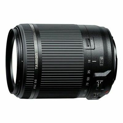 AU358 • Buy Near Mint! Tamron AF 18-200mm F/3.5-6.3 DiII VC For Canon - 1 Year Warranty