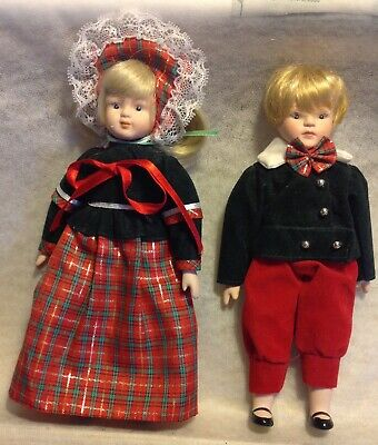 $ CDN87.97 • Buy 8  Victorian Porcelain Dolls - Unbranded, 6 (In Good Condition)