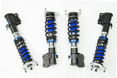 AU1499 • Buy Silvers Neomax S Coilovers - Volkswagen Polo 9N 02-09