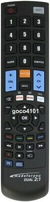 AU39.95 • Buy Rm-c3135 Rmc3135 Replacement Jvc Tv Remote Control Lt40nd55a Lt40nd56a New