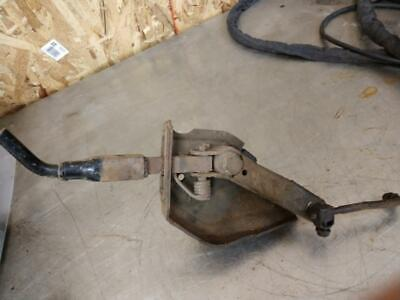 wrangler transfer case shifter