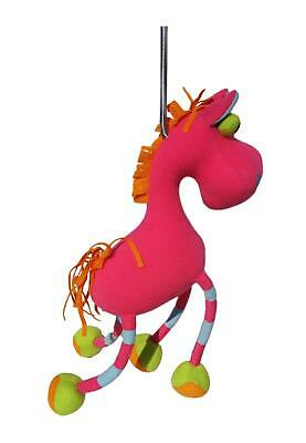 £12.50 • Buy Springy Horse Panopoly Animal Mobile Distraction For Babies & Young Children