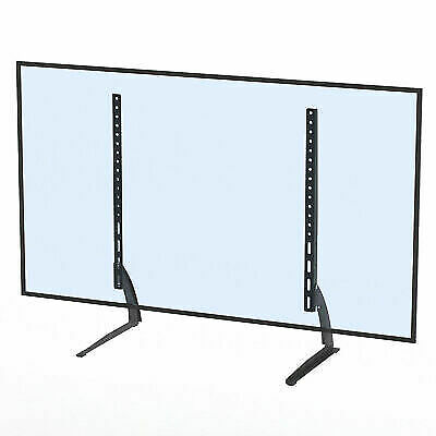 TV Mount Simple Wall Mount Stand Bracket LCD Screen TV Stand Table Top 40-65 ​ • 14.29$