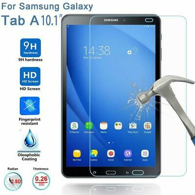 £3.95 • Buy Samsung Galaxy Tab A6 10.1  Inches SM-T580 2016 Screen Tempered Glass Protector
