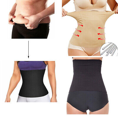 £5.69 • Buy Postpartum Support High Waist Recovery Belt Shaper Belly Tummy Control Maternity