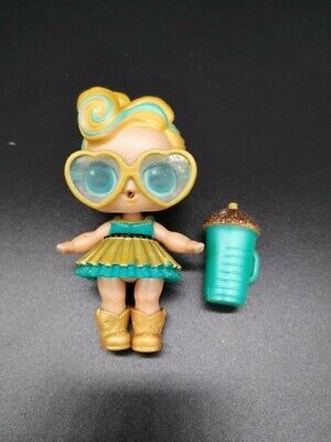 $ CDN62.48 • Buy ORIGINAL Ultra Rare LOL Surprise Dolls 24K GOLD LUXE SERIES 2 WAVE 2 Big Sister