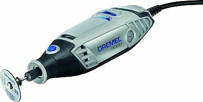 Brand New Dremel 3000-15 Multitool - 130w  15 Accessories - F0133000jb • 43.99£