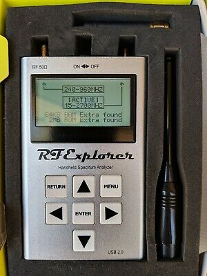 rf analyzer