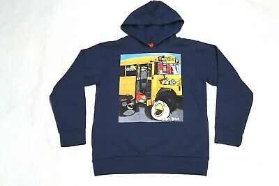 £42.58 • Buy ANGRY BIRDS Boys Pullover Hoodie Size XL (14-16) NWOT