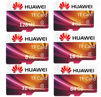 $4.99 • Buy Real 128MB-512GB Micro SD TF Memory Card For Android Smartphone MircoSD Lot