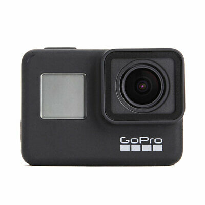 $ CDN294.80 • Buy GoPro HERO7 Black Waterproof 4K Compact Action Camera Camcorder W/ Touch Screen