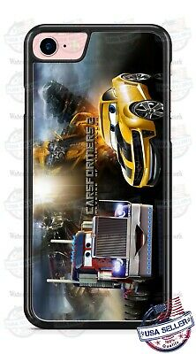 £13 • Buy TRANSFORMER CARS PHONE CASE COVER FOR IPHONE SAMSUNG A20 LG GOOGLE 4XL