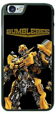 £13.73 • Buy Transformers Bumblebee Phone Case Cover For IPhone Samsung A50 LG Google 4XL