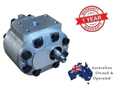 AU950 • Buy D5NN600C Pump To Suit Ford New Holland 8000 8600 8700 9000 9600 9700 TW10 TW20