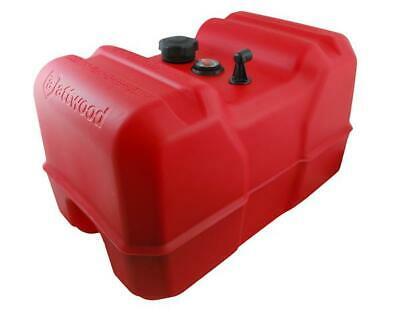 $119.99 • Buy Attwood 8812LPG2 12 Gallon EPA Approved Fuel Tank Boat Travel With Fuel Gauge