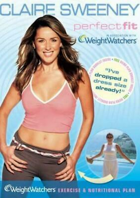 Claire Sweeney: Perfect Fit With Weightwatchers (DVD) (2007) ) • 1.79£