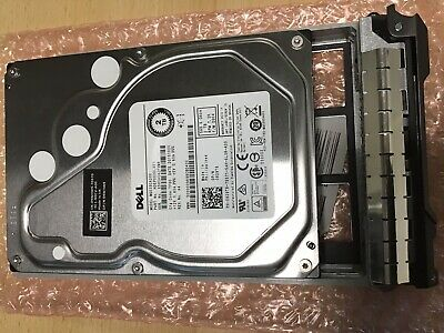 """View Details Dell 2 Tb Hard Drive Sas 6Gb/S Sas 3.5"""" Drive Internal 7200Rpm Hot Swappable NEW • 175.00£"""