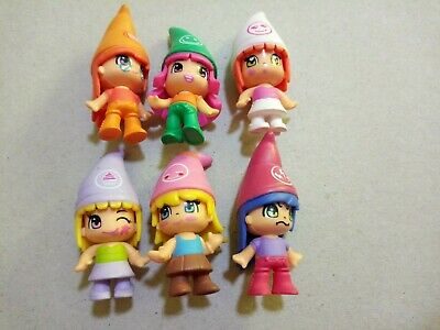 £15 • Buy Pinypon Snow White Characters