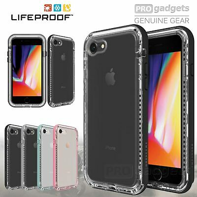 AU36.99 • Buy Genuine LIFEPROOF NEXT Rugged Tough Slim Hard Cover For Apple IPhone 8 / 7 Case