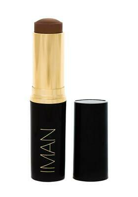 IMAN SECOND TO NONE STICK FOUNDATION - Choose From 2 Shades • 16.56£