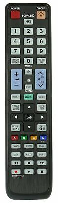 £6.99 • Buy Remote Control For Samsung Tv Lcd Led - Bn59-01014 / Bn59-01014a - Replacement