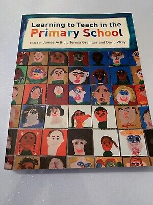 £12.99 • Buy Learning To Teach In The Primary School By Taylor & Francis Ltd (Paperback,...
