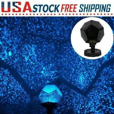 Christmas Tree 40 LED Star String Lights Indoor Party Bedroom Fairy Lamp Decor • 6.99$