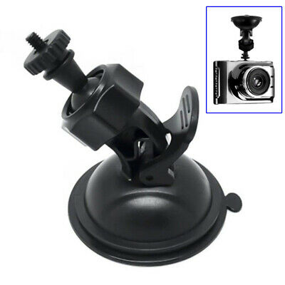 AU6.99 • Buy Car Dash Cam Camera Video Recorder Mount Holder Stand Bracket Suction Cup AU