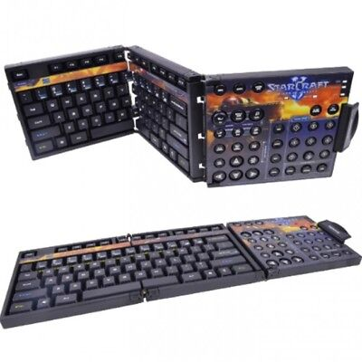 £7.20 • Buy SteelSeries Limited Edition Keyset For Zboard Gaming Keyboard-Starcraft II