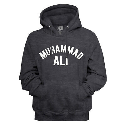 $39.50 • Buy Muhammad Ali Boxing Training Logo Hoodie Champion Sweater Fighter Legend