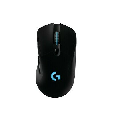 AU212.40 • Buy Logitech G403 Prodigy Wirelessgaming Mouse W/h Free G440 Gaming Pad (rrp $39.95)