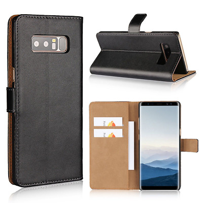 $ CDN6.16 • Buy Case Cover For Samsung Galaxy S8 S9 S10 Plus S7 Leather Wallet Book Phone