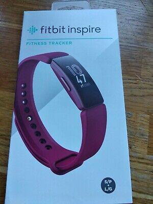 View Details Fitbit Inspire • 50.00£