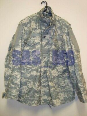 $49.99 • Buy Army Issued Acu M65 Field Jacket Cold Weather Jacket Medium Long Nwt