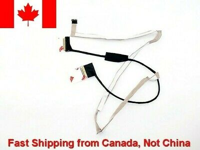$ CDN17.98 • Buy Dell 0PT4FK DC02C00DN00 Alienware 17 R4 R5 New LCD Display Video EDP Cable FHD