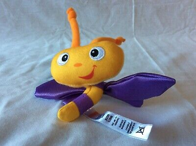 £7.19 • Buy Fisher Price Peek-A-Boo Crib Mobile Replacement Part Dragonfly Animal