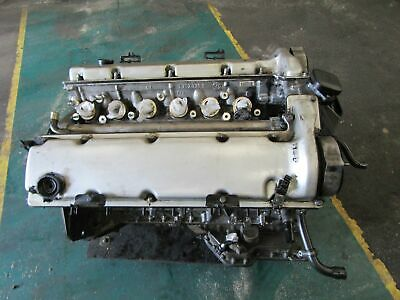 AU2339.56 • Buy BMW 7 Series E38 750 91-04 M73 5.4 V12 Engine + Block + Cylinder Head As In Pics