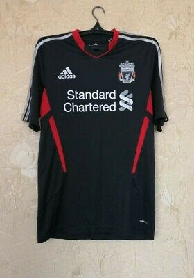 Liverpool 2011 Training Football Shirt Jersey Adidas Size L • 28.37£